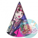 Колпачки Monster High, 25см, 8шт
