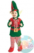 Эльф (Toddler Elf Costume)