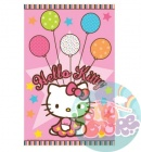 Скатерть Hello Kitty 1,4х2,6м