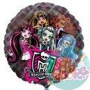Шарик Monster High Кристал, 66см