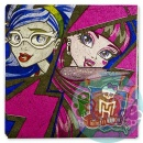 Салфетки Monster High, 33см, 16шт