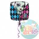 Шарик Monster High, 46см